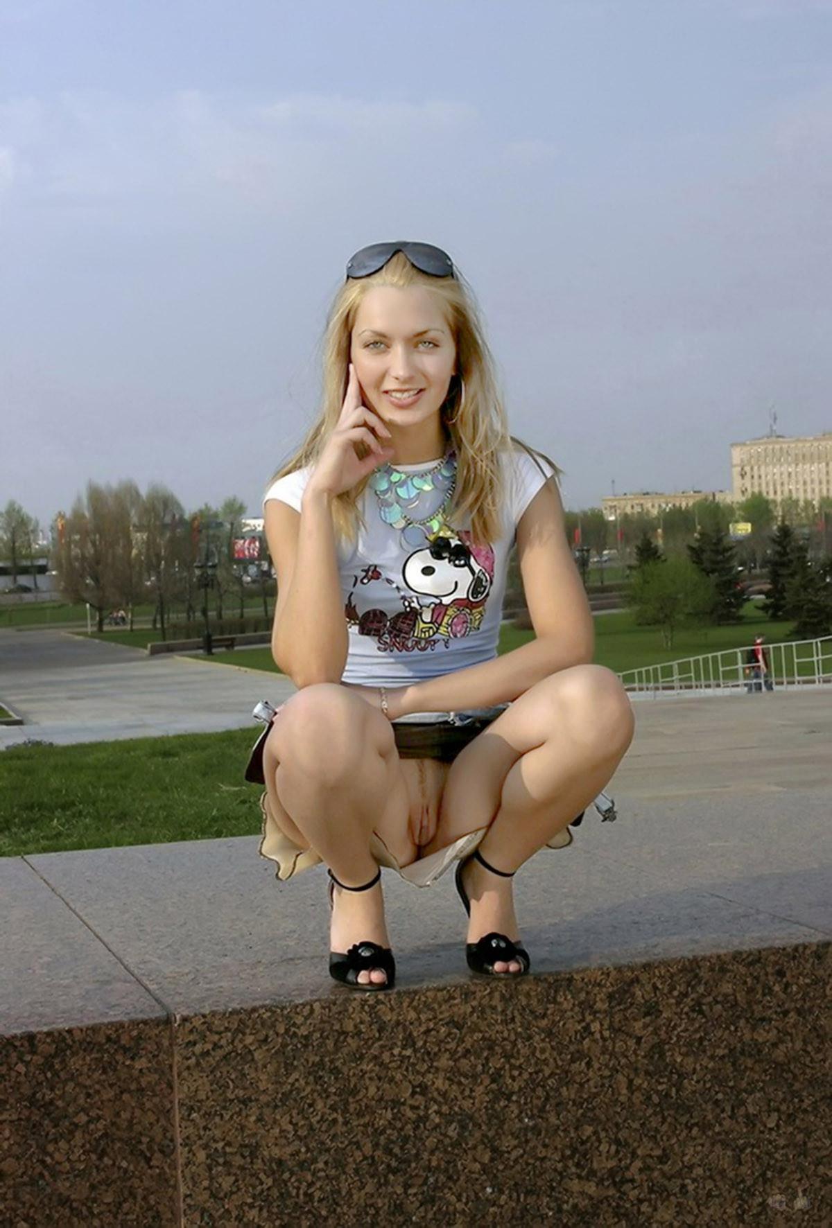 Развратные русские тёлки 26 фотография